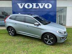 2018 Volvo XC60 D5 R-Design Geartronic AWD Mpumalanga
