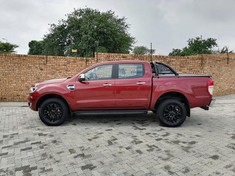 2020 Ford Ranger 3.2TDCi XLT Auto Double Cab Bakkie North West Province Rustenburg_2