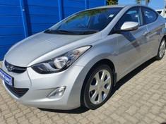 2011 Hyundai Elantra 1.8 Gls  Western Cape