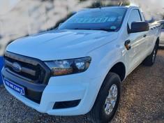 2017 Ford Ranger 2.2TDCi XL Single Cab Bakkie Western Cape