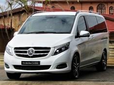 2017 Mercedes-Benz V-Class V250 Bluetech Avantgarde Auto Kwazulu Natal