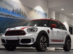 2020 MINI Countryman JCW All4 Auto Kwazulu Natal