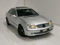 2003 Mercedes-Benz CLK-Class Clk 500 Coupe  Gauteng