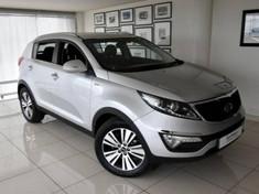 2015 Kia Sportage 2.0 CRDi AWD Auto Gauteng Centurion_0