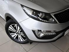 2015 Kia Sportage 2.0 CRDi AWD Auto Gauteng Centurion_2