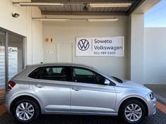 2018 Volkswagen Polo 1.0 TSI Comfortline DSG Gauteng Soweto_1