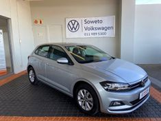 2018 Volkswagen Polo 1.0 TSI Comfortline DSG Gauteng Soweto_4