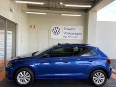 2020 Volkswagen Polo 1.0 TSI Comfortline DSG Gauteng Soweto_2