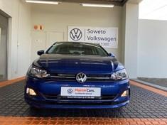 2020 Volkswagen Polo 1.0 TSI Comfortline DSG Gauteng Soweto_3