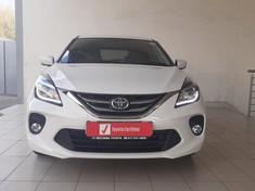2020 Toyota Starlet 1.4 XR Mpumalanga Secunda_1