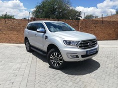 2020 Ford Everest 2.0D Bi-Turbo XLT Auto North West Province