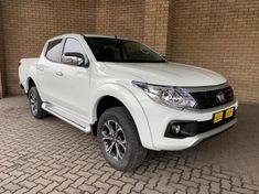 2021 Fiat Fullback 2.4 Di-D 4X4 Auto Double Cab Bakkie Gauteng Johannesburg_0