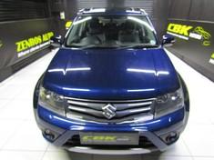 2013 Suzuki Grand Vitara 2.4 Summit 4X4 At -R3400 PM Gauteng Boksburg_2