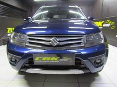 2013 Suzuki Grand Vitara 2.4 Summit 4X4 At -R3400 PM Gauteng Boksburg_3