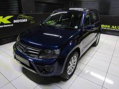 2013 Suzuki Grand Vitara 2.4 Summit 4X4 At -R3400 PM Gauteng Boksburg_4