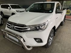 2018 Toyota Hilux 2.8 GD-6 RB Raider Single Cab Bakkie Mpumalanga