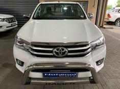 2018 Toyota Hilux 2.8 GD-6 RB Raider Single Cab Bakkie Mpumalanga Secunda_2