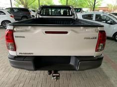 2018 Toyota Hilux 2.8 GD-6 RB Raider Single Cab Bakkie Mpumalanga Secunda_3
