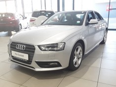 2014 Audi A4 1.8t S 88kw  Free State