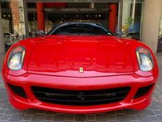 2008 Ferrari GT 599 Gtb Fioriano At  Gauteng Johannesburg_1