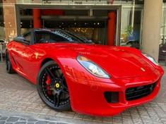 2008 Ferrari GT 599 Gtb Fioriano At  Gauteng Johannesburg_2