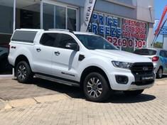 2019 Ford Ranger 2.0TDCi WILDTRAK 4X4 Auto Double Cab Bakkie Mpumalanga