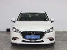 2018 Mazda 3 1.6 Dynamic 5-Door Eastern Cape Port Elizabeth_1