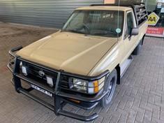 1997 Toyota Hilux 2.8 Lwb Pu Sc  Mpumalanga Secunda_0