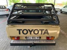 1997 Toyota Hilux 2.8 Lwb Pu Sc  Mpumalanga Secunda_1