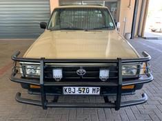 1997 Toyota Hilux 2.8 Lwb Pu Sc  Mpumalanga Secunda_2