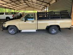 1997 Toyota Hilux 2.8 Lwb Pu Sc  Mpumalanga Secunda_3