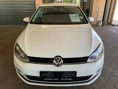 2016 Volkswagen Golf Vii 2.0 Tdi Comfortline  Mpumalanga Secunda_2