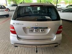 2007 Mercedes-Benz ML Ml 320 Cdi At  Mpumalanga Secunda_2