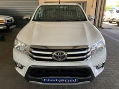 2017 Toyota Hilux 2.8 GD-6 Raider 4X4 Double Cab Bakkie Auto Mpumalanga Secunda_0