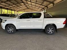2017 Toyota Hilux 2.8 GD-6 Raider 4X4 Double Cab Bakkie Auto Mpumalanga Secunda_1
