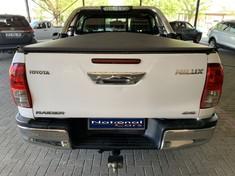 2017 Toyota Hilux 2.8 GD-6 Raider 4X4 Double Cab Bakkie Auto Mpumalanga Secunda_3