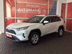 2020 Toyota Rav 4 2.0 GX Mpumalanga Middelburg_0