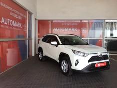 2020 Toyota Rav 4 2.0 GX Mpumalanga Middelburg_1