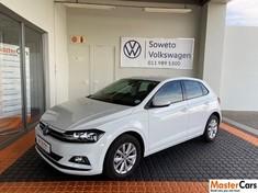 2018 Volkswagen Polo 1.0 TSI Comfortline Gauteng Soweto_0