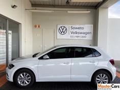 2018 Volkswagen Polo 1.0 TSI Comfortline Gauteng Soweto_1