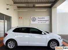 2018 Volkswagen Polo 1.0 TSI Comfortline Gauteng Soweto_2