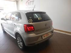 2020 Volkswagen Polo Vivo 1.4 Comfortline 5-Door Gauteng Krugersdorp_2