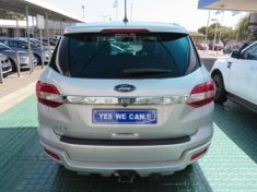 2019 Ford Everest 2.0D XLT Auto Western Cape Cape Town_2