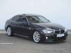 2015 BMW 3 Series BMW 3 Series 320i 3 40 Year Edition Sports-Auto Kwazulu Natal