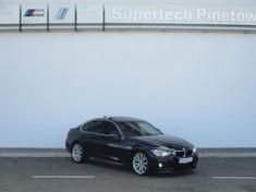 2015 BMW 3 Series BMW 3 Series 320i 3 40 Year Edition Sports-Auto Kwazulu Natal Pinetown_1