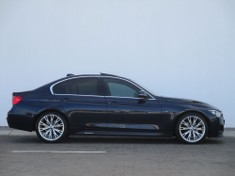 2015 BMW 3 Series BMW 3 Series 320i 3 40 Year Edition Sports-Auto Kwazulu Natal Pinetown_2