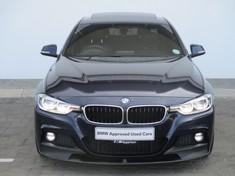 2015 BMW 3 Series BMW 3 Series 320i 3 40 Year Edition Sports-Auto Kwazulu Natal Pinetown_3