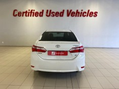 2020 Toyota Corolla Quest 1.8 CVT Western Cape Kuils River_2
