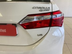 2020 Toyota Corolla Quest 1.8 CVT Western Cape Kuils River_4
