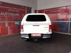 2020 Toyota Hilux 2.4 GD-6 SR 4X4 Double Cab Bakkie Mpumalanga Middelburg_1